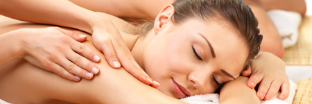 Services - onglerie massage,